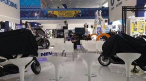 New Yamaha NMAX non ABS (8)