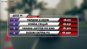 satria vs mx king 11