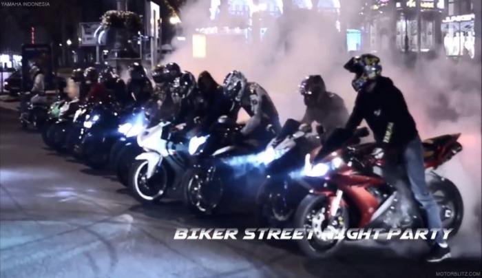 Yamaha MT Series Nakedvolution15