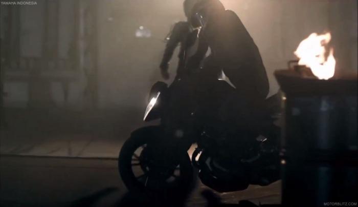 Yamaha MT Series Nakedvolution16