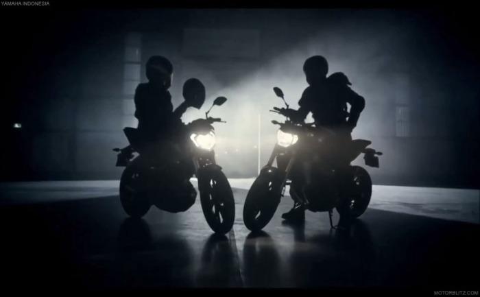 Yamaha MT Series Nakedvolution2