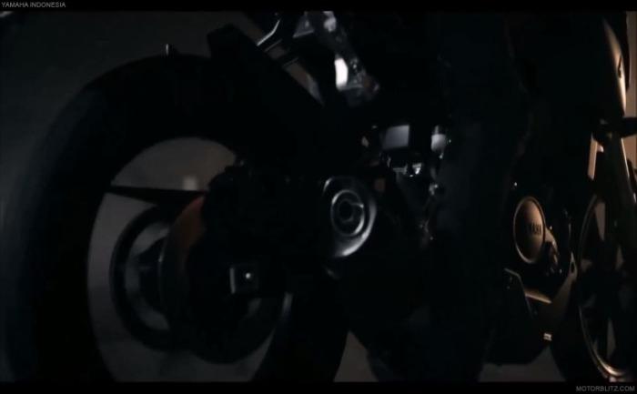 Yamaha MT Series Nakedvolution4