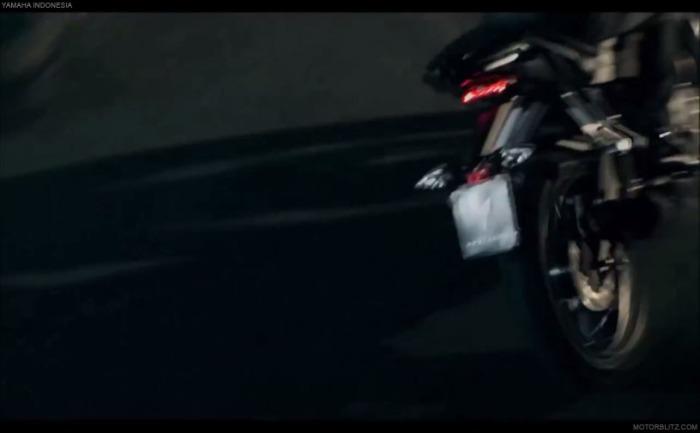 Yamaha MT Series Nakedvolution5
