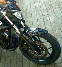 yamaha mt25 indonesia