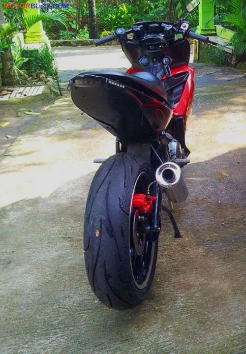 jupiter mx velg ninja 250