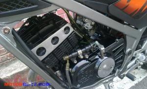 mesin Suzuki rg 150 r