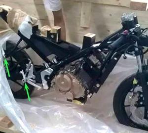 suzuki motorsport 150cc