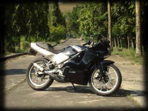 Suzuki rg 150 r (10)