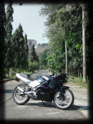 Suzuki rg 150 r (12)