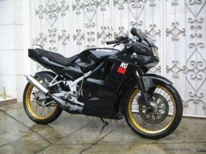 Suzuki rg 150 r (14)