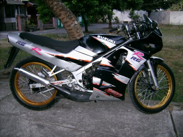 Rgr Suzuki