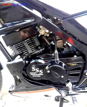 Suzuki rg 150 r (21)