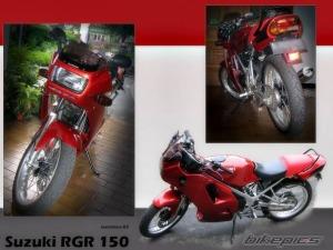 Suzuki rg 150 r (6b)