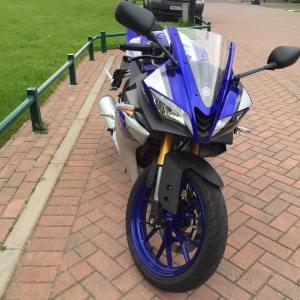 Yamaha R125 (11)