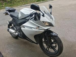 Yamaha R125 (124)