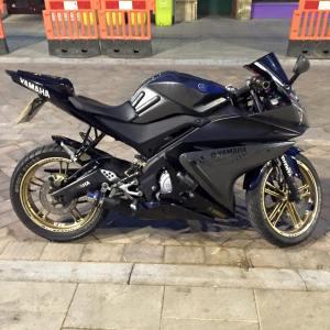 Yamaha R125 (27)