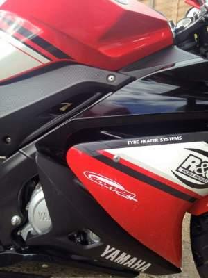 Yamaha R125 (50)