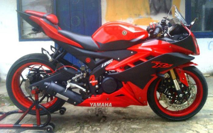 Yamaha R125 (53)