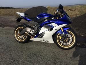 Yamaha R125 asli (11)