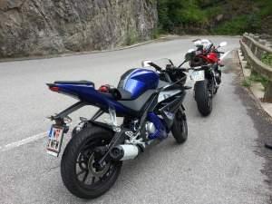 Yamaha R125 asli (12)
