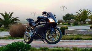 Yamaha R125 asli (15)