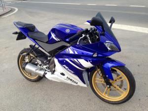 Yamaha R125 asli (16)