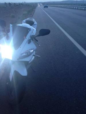Yamaha R125 asli (2)