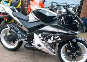 Yamaha R125 asli (20)