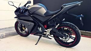 Yamaha R125 asli (22)