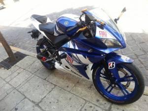 Yamaha R125 asli (26)