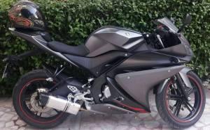 Yamaha R125 asli (27)