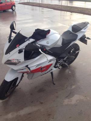 Yamaha R125 asli (34)