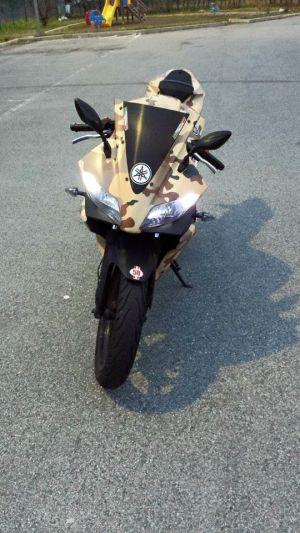 Yamaha R125 asli (41)