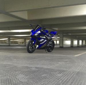 Yamaha R125 asli (44)