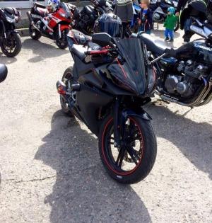 Yamaha R125 asli (47)