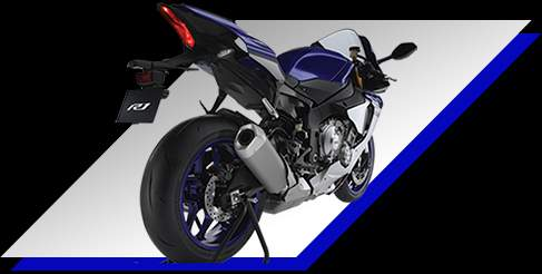 body yzf r1 2015 indonesia