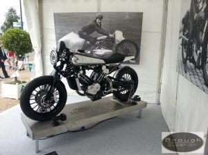 Brough superior e