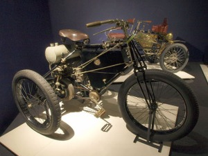 de dion bouton tricycle 1882