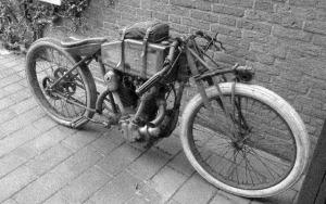 Excelsior motor