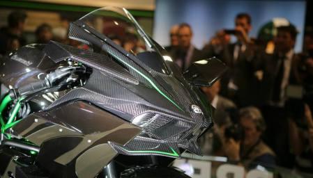 headlamp Ninja H2R (11)