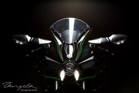 headlamp Ninja H2R (17)