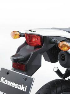 lampu belakang New D-Tracker 150