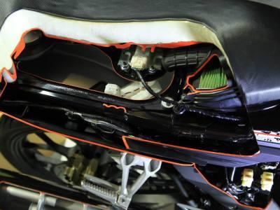 mesin DOHC Sonic 150 (6)