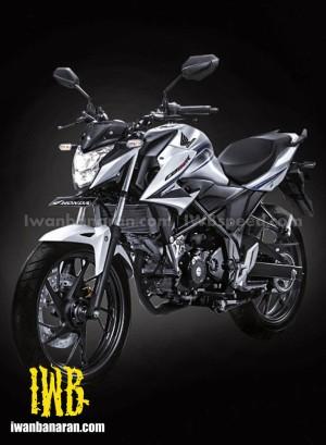 New-CB150R