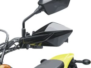 New Kawasaki D-Tracker 150 orange kuning (3)
