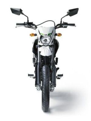 New Kawasaki D-Tracker 150 versi (11)
