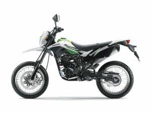New Kawasaki D-Tracker 150 versi (13)