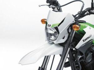 New Kawasaki D-Tracker 150 versi (4)