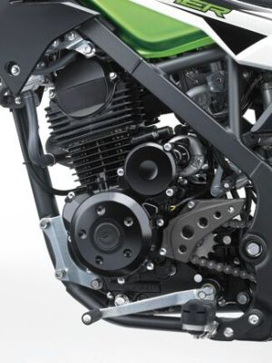 New Kawasaki D-Tracker 150 versi (6)
