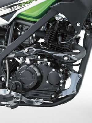 New Kawasaki D-Tracker 150 versi (7)